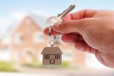 comprar una casa