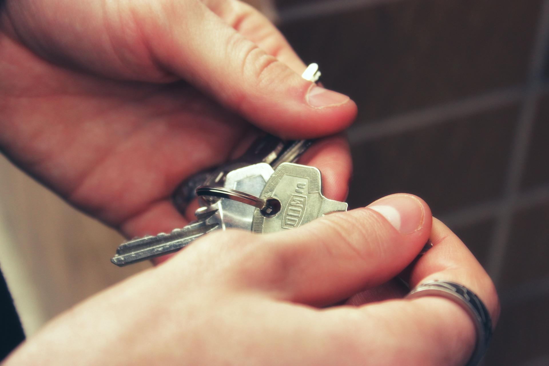 Cómo alquilar una vivienda durante el Coronavirus