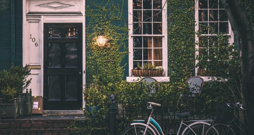 Tendencias del sector inmobiliario actuales