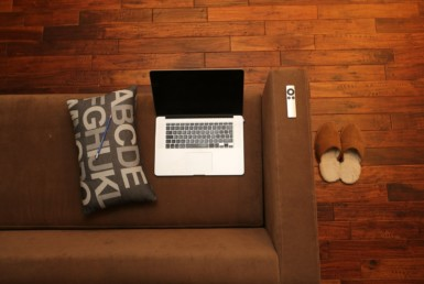 redes sociales en una inmobiliaria